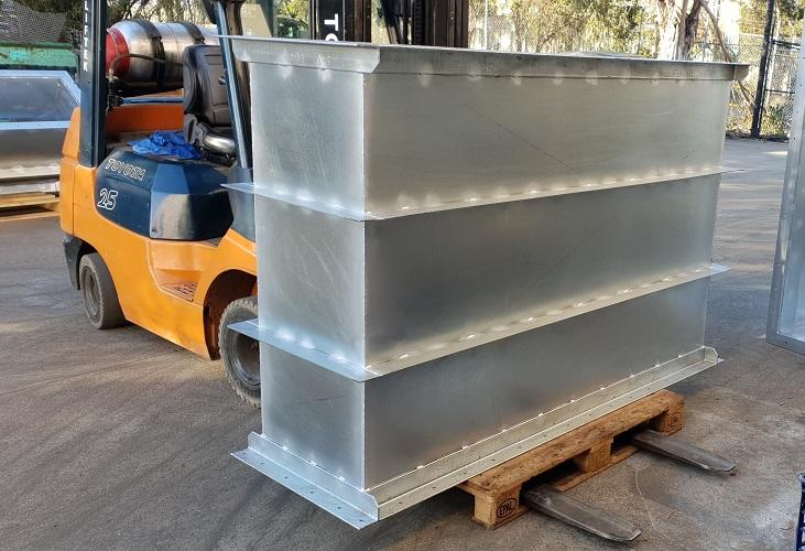 Metal Folding 5
