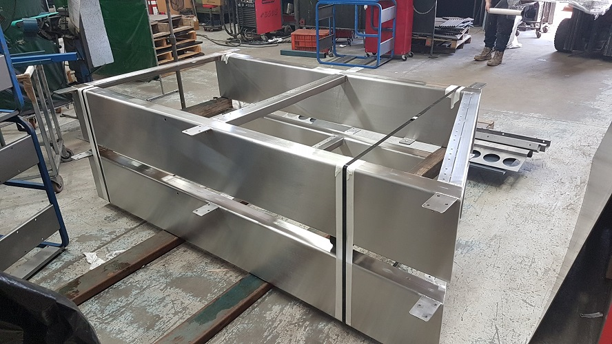 Stainless Steel 2